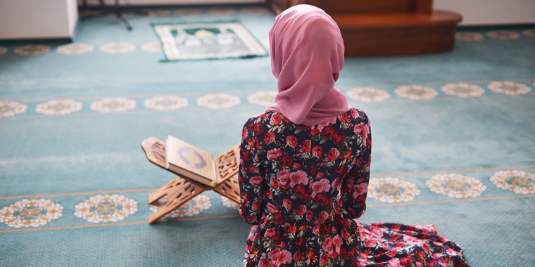 Sexual Assault in Islamic Institutions – The Silent Victims