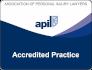 APIL practice logo