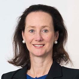 Tracey Emmott