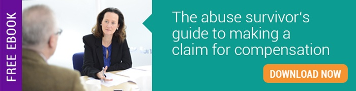 The abuse survivor's guide to making a claim for compensation