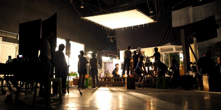 What is being done to fight sexual abuse and misconduct in the entertainment industry?