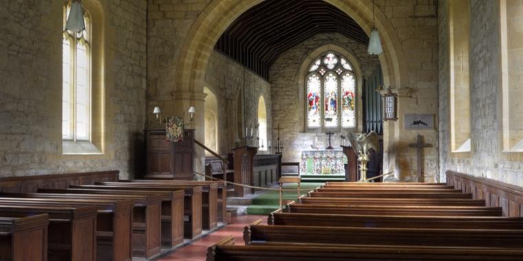Redress for Anglican Vicar Abuse Victim