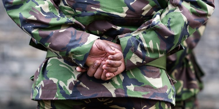 Institutional abuse in the military cadets