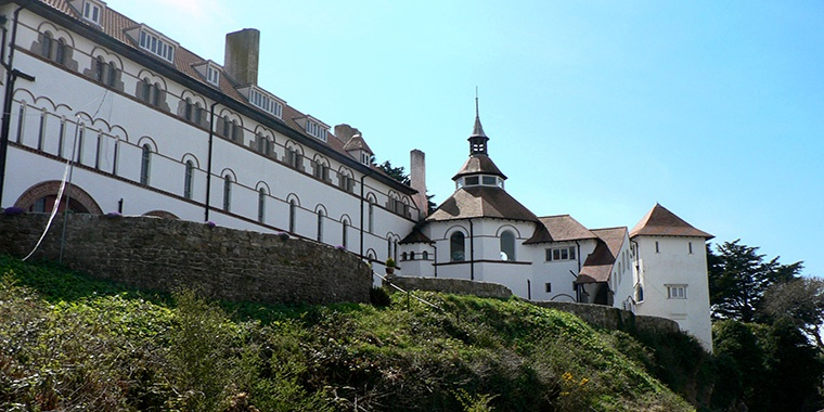 Caldey Island child abuse sufferers awarded compensation