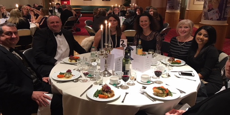 Bedford Law Society Annual Dinner 2018