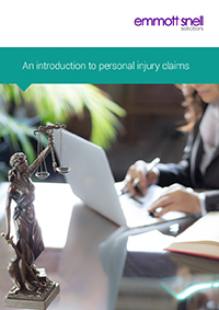Emmot Snell Personal Injury ebook