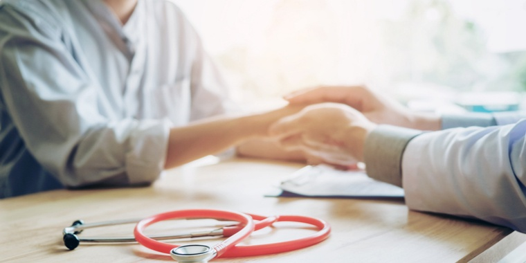 Sexual abuse by healthcare professionals